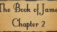 Join James Lindly in this episode of A Word from God where he explores the writings of the Apostle James in the New Testament Book of James Chapter 2. Open […]