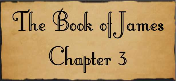 Join James Lindly in this episode of A Word from God where he explores the writings of the Apostle James in the New Testament Book of James Chapter 3. Open […]