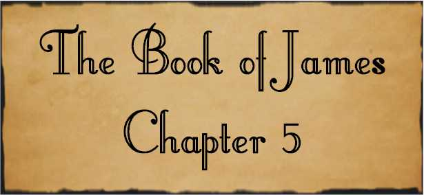 Join James Lindly in this episode of A Word from God where he explores the writings of the Apostle James in the New Testament Book of James Chapter 5. Open […]