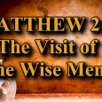 KEY VERSE: Matthew 2:1 (ESV) Now after Jesus was born in Bethlehem of Judea in the days of Herod the king, behold, wise men from the east came to Jerusalem, […]