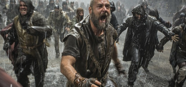 Russell Crow plays Noah in the film by the same name. There are many debates raging on the internet concerning the movie Noah and it seems the audience is split. […]