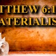"""KEY VERSE: Matthew 6:19-24 (ESV) 19 """"Do not lay up for yourselves treasures on earth, where moth and rust destroy and where thieves break in and steal, 20 but lay […]"""